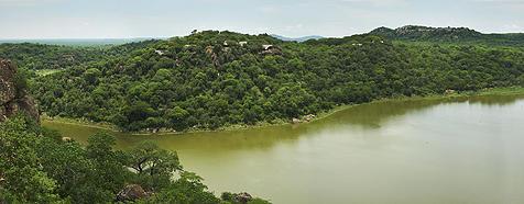 Singita Pamushana - Zimbabwe & Victoria Falls Luxury Safari - Bellingham Safaris