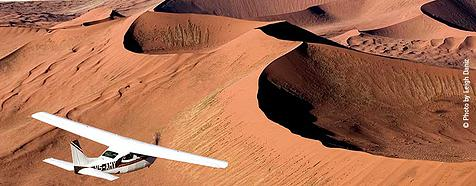 Skeleton Coast - Luxury Namibia Desert Safari Tour - Bellingham Safaris