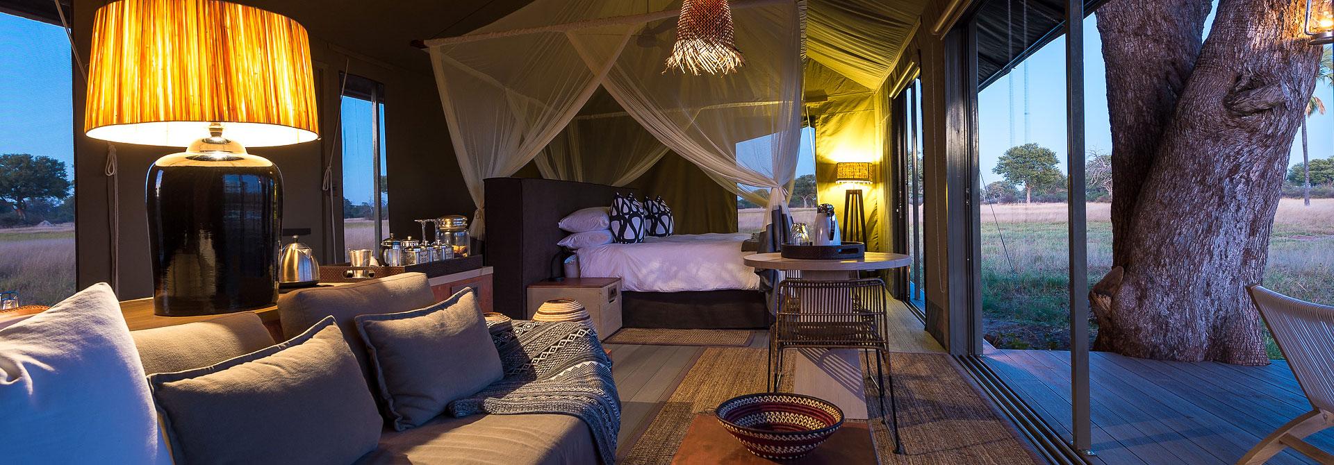 Zimbabwe-Linkwasha-Camp