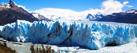 Los Glaciers National Park - Argentina & Chile Luxury Wildlife Safari Tours - Bellingham Safaris