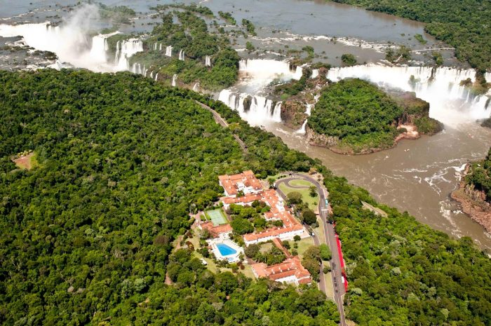 Brazil - Iguazú Falls - Bellingham Safaris - Luxury tours