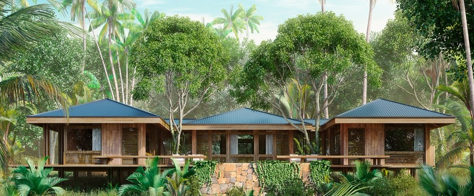 AWASI IGUAZU - Five New Safari Lodges to Experience in 2017 - Bellingham Safaris