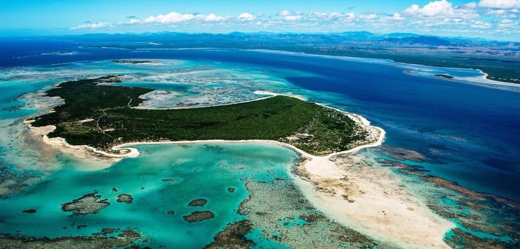 MIAVANA ISLAND - Five New Safari Lodges to Experience in 2017 - Bellingham Safaris