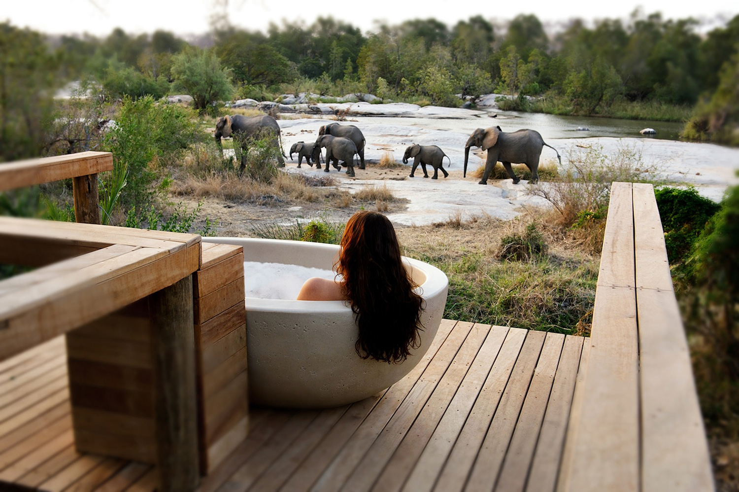 <strong>Londolozi Private Granite Suites</strong>
