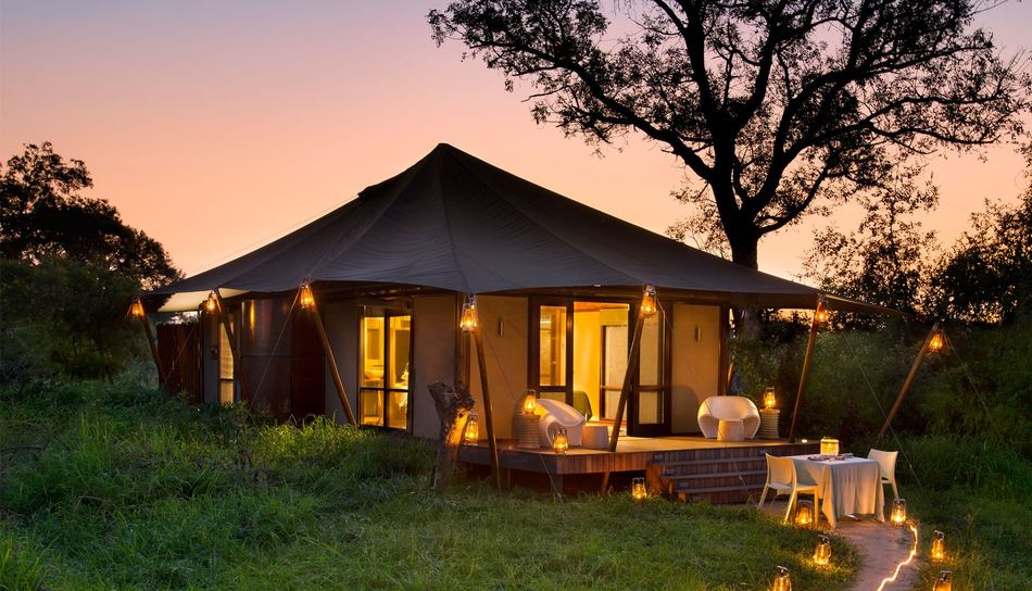 <strong>Ngala Tented Camp</strong>