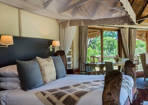 <strong>Ulusaba Safari Lodge</strong>
