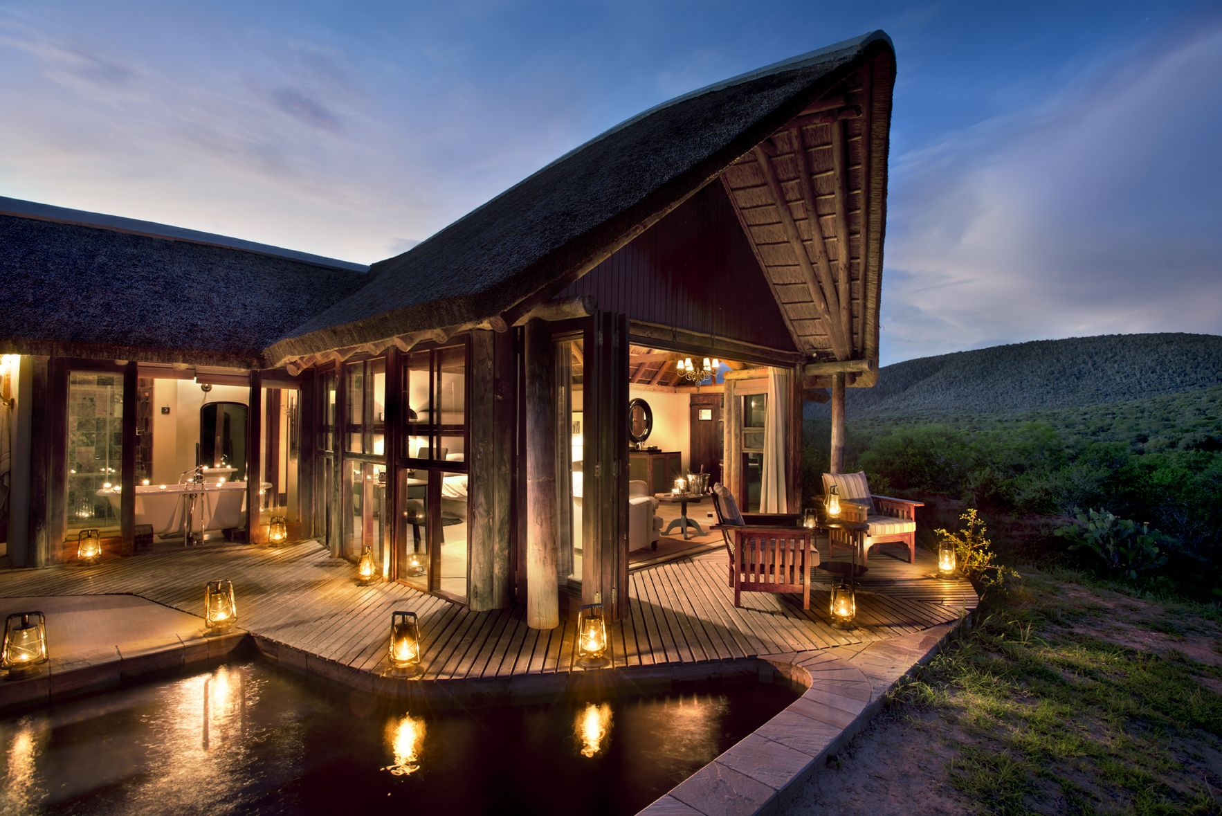 <strong>Great Fish River Lodge</strong>
