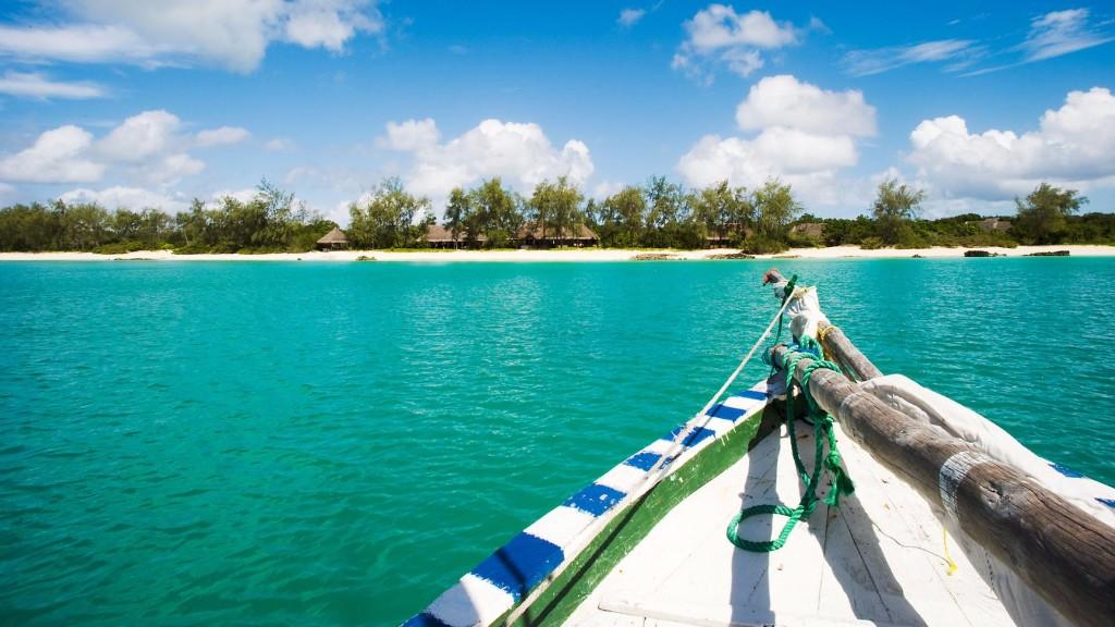 Vamizi Island Quirimbas Archipelago (Mozambique)