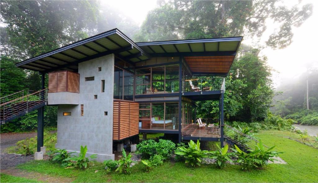 Danum Valley Lowland Rainforest Expedition (Borneo)