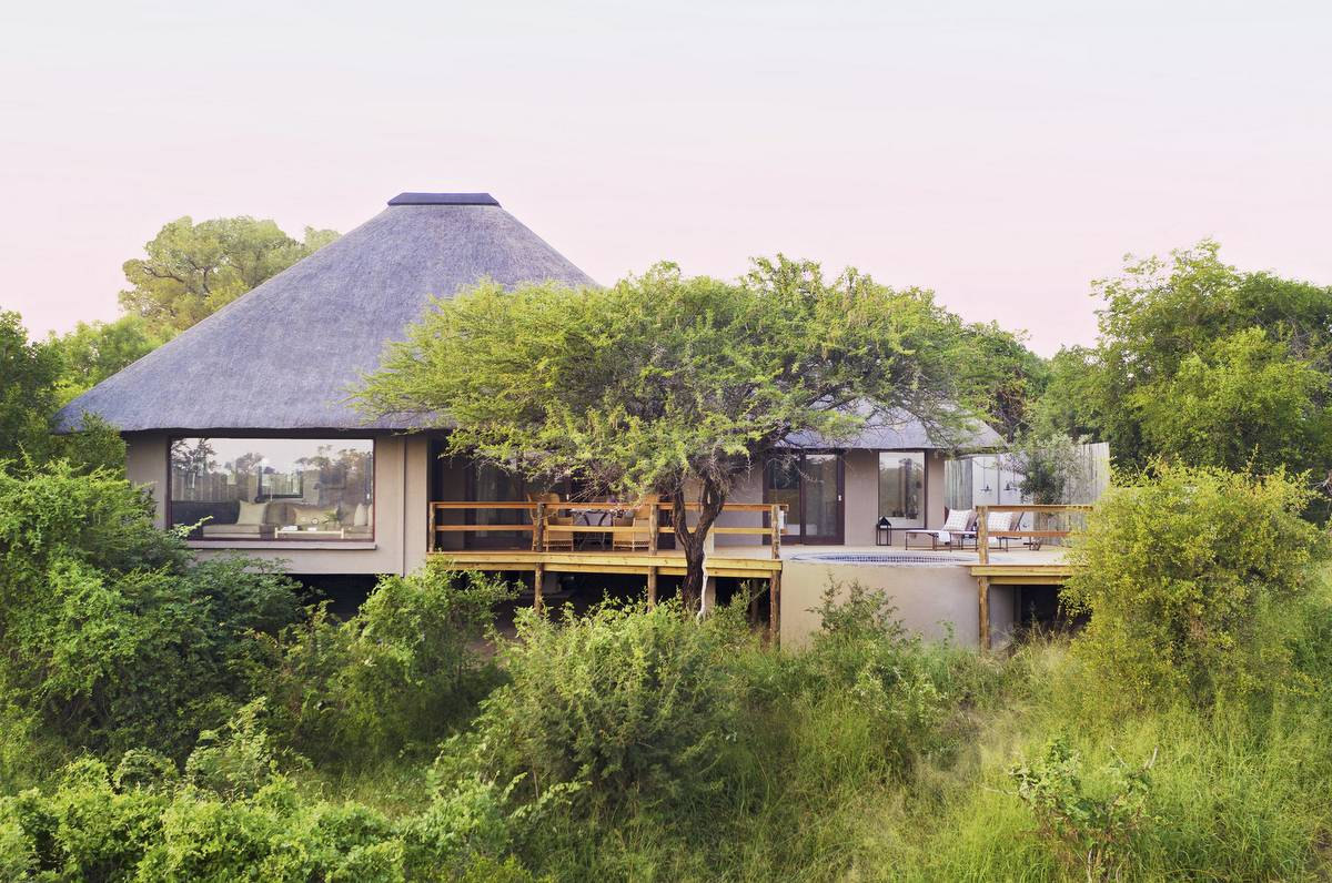 <strong>Londolozi Pioneer Camp</strong>