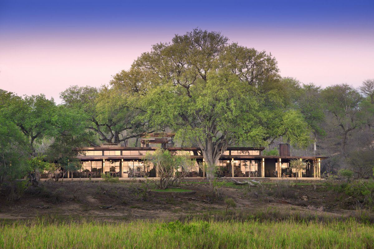 <strong>Tengile River Lodge</strong>