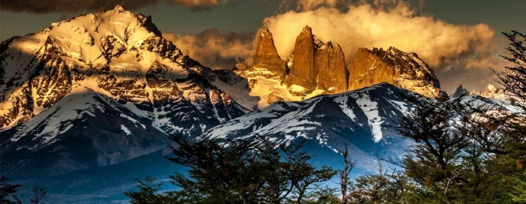 Torres del Paine by Steve Sardo - Argentina & Chile Luxury Wildlife Safari Tours - Bellingham Safaris