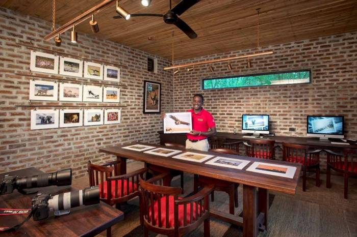 Angama Photographic Studio