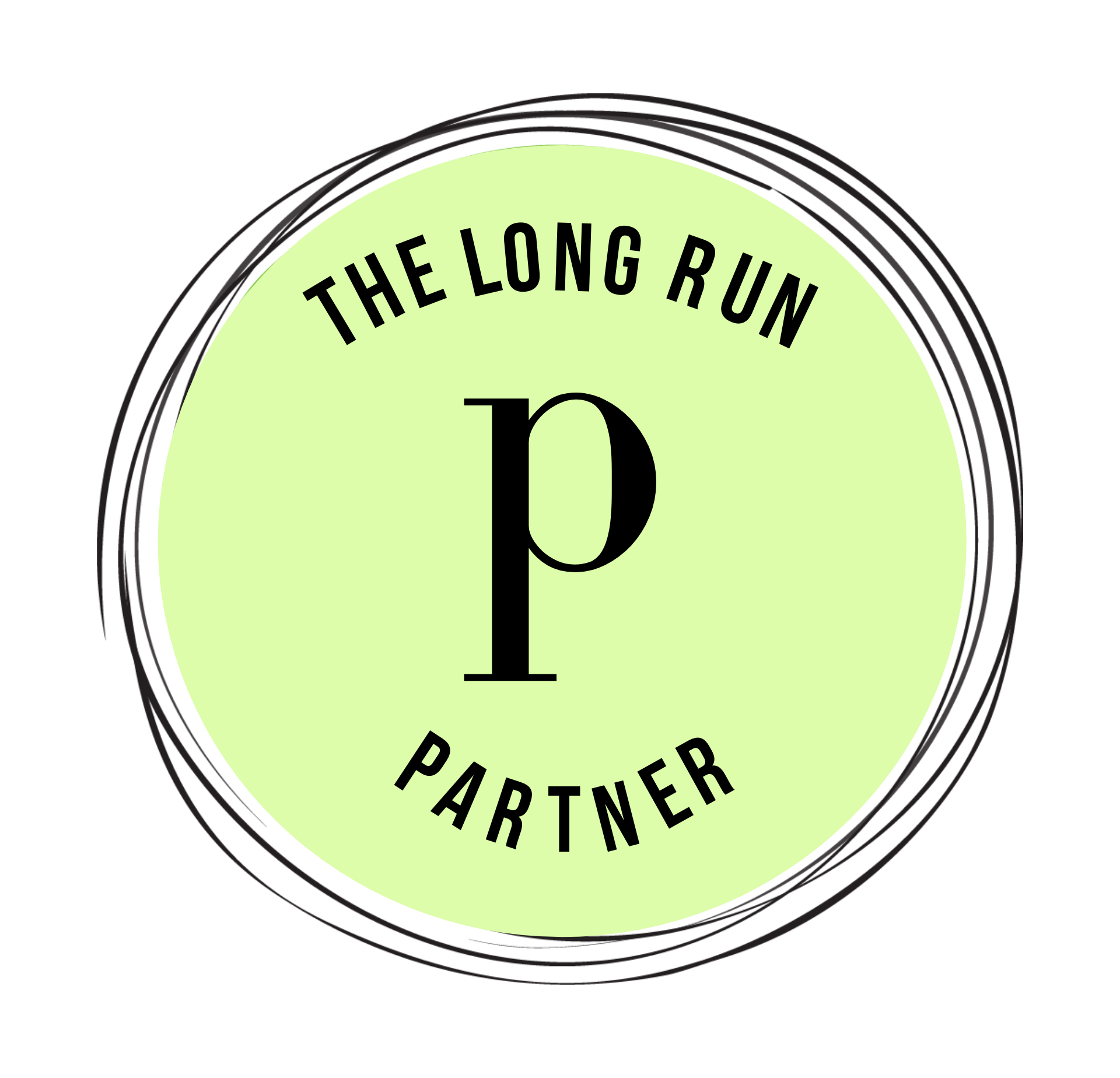 the long run partner logo